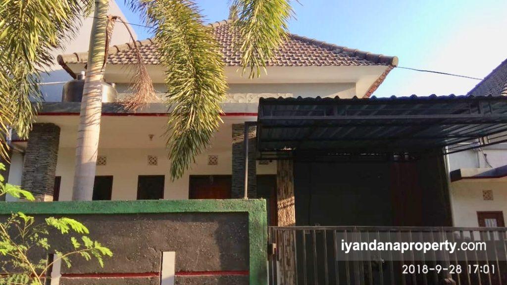 For sale rumah ID:DHD19 di batubulan gianyar bali near ubud sanur denpasar