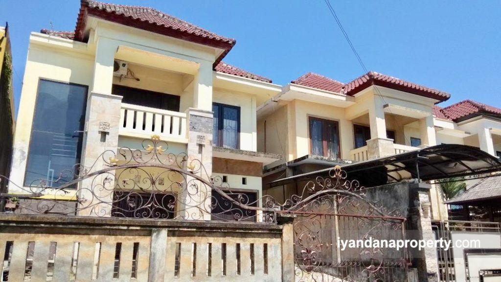 For sale rumah ID:SFY02 di kesiman denpasar bali near renon gatsu timur nusa indah