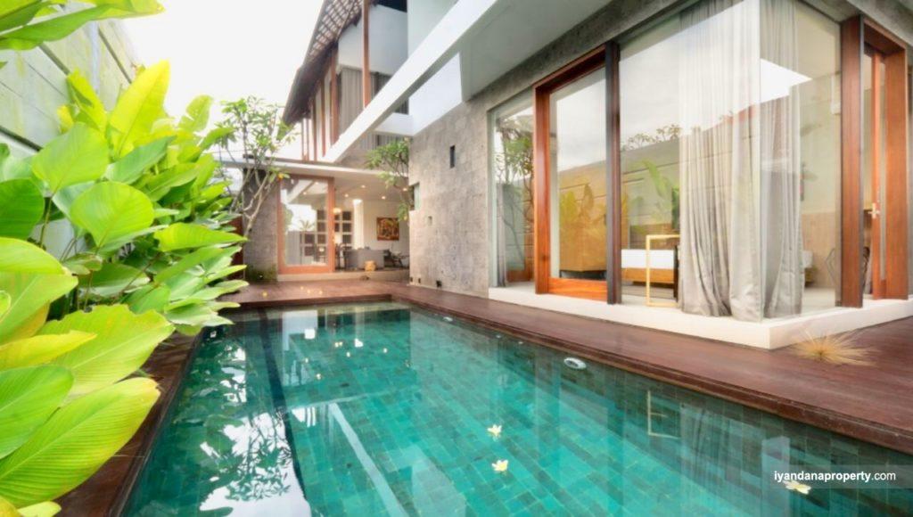 For sale ID:XP-06 villa  view sawah di pejeng ubud gianyar bali near central ubud denpasar