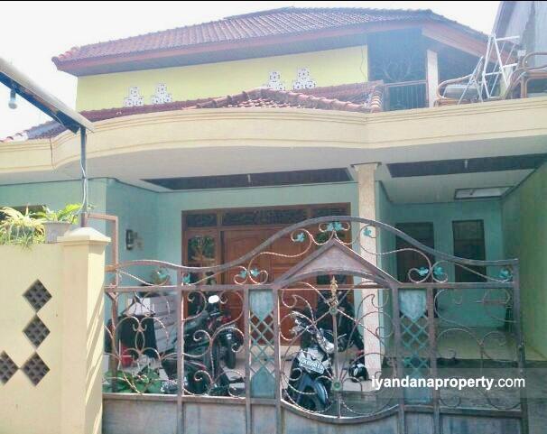 For sale rumah ID:WWN02 di uluwatu kuta bali near gwk pecatu jimbaran