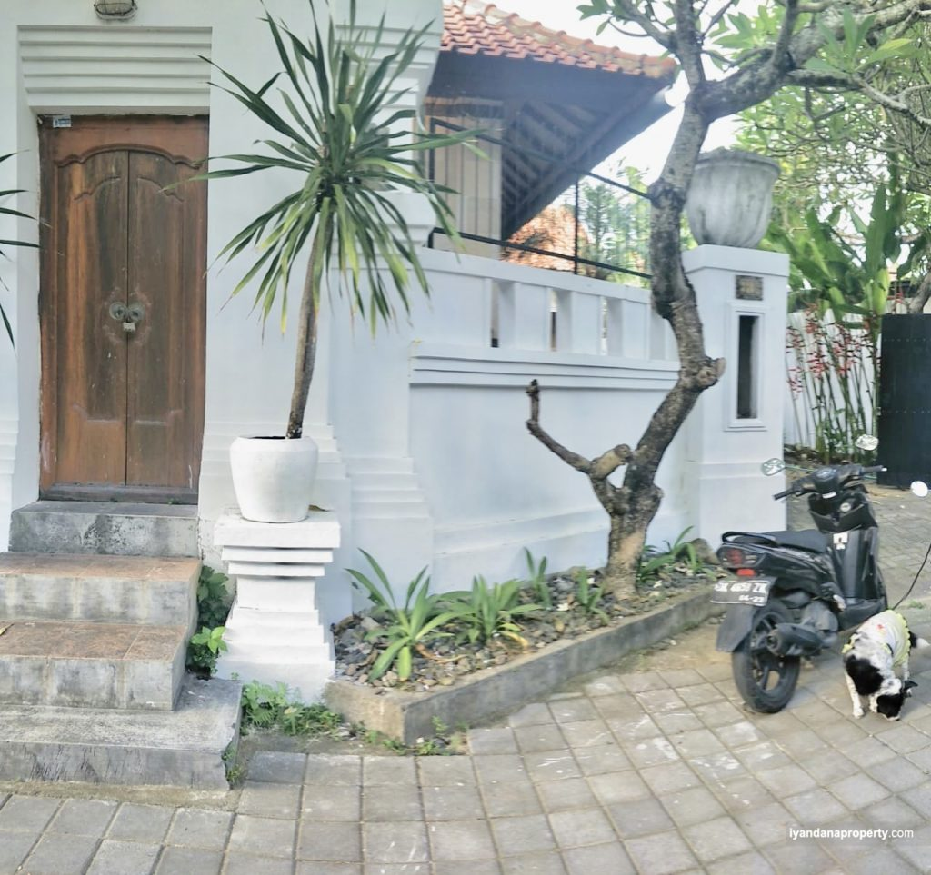 For rent villa ID:YDS10 di sanur denpasar bali near renon sesetan kuta