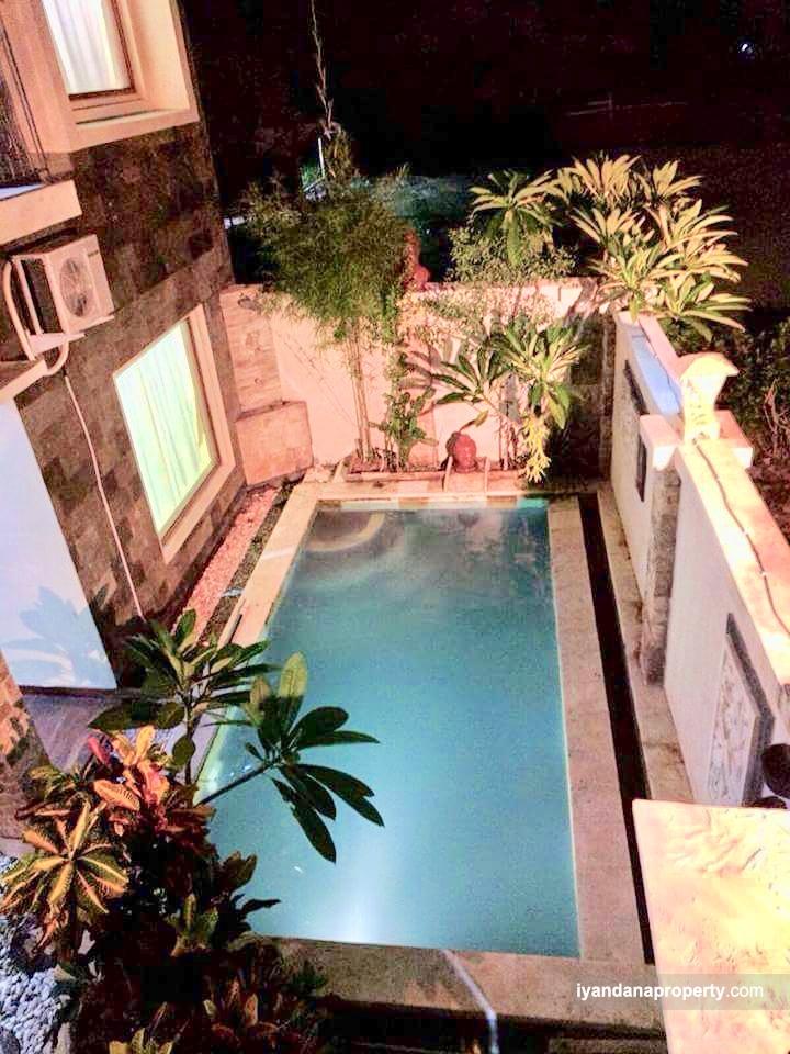 For rent villa ID:YS-01 di jimbaran kuta bali near gwk nusa dua uluwatu