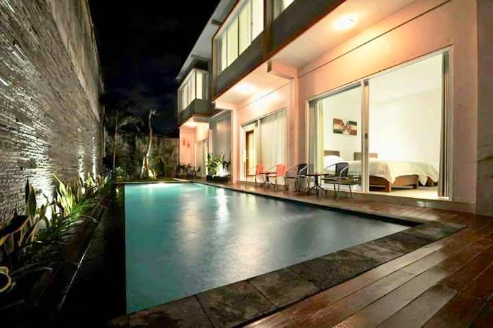 For sale ID:XY-01 Guest house di umalas kuta Bali near kerobokan seminyak canggu