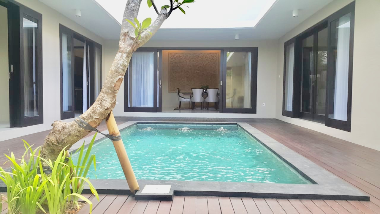 For sale ID:XY-45 jual villa luxury at jimbaran kuta badung bali near gwk nusa dua ungasan