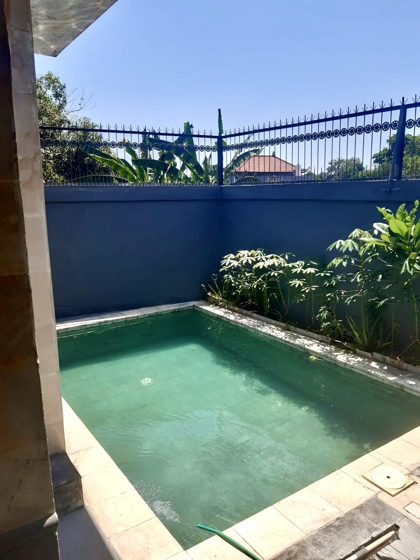 For sale ID:SX-316 jual rumah semi villa at peguyangan denpasar bali near ubung ayani gatsu sanur