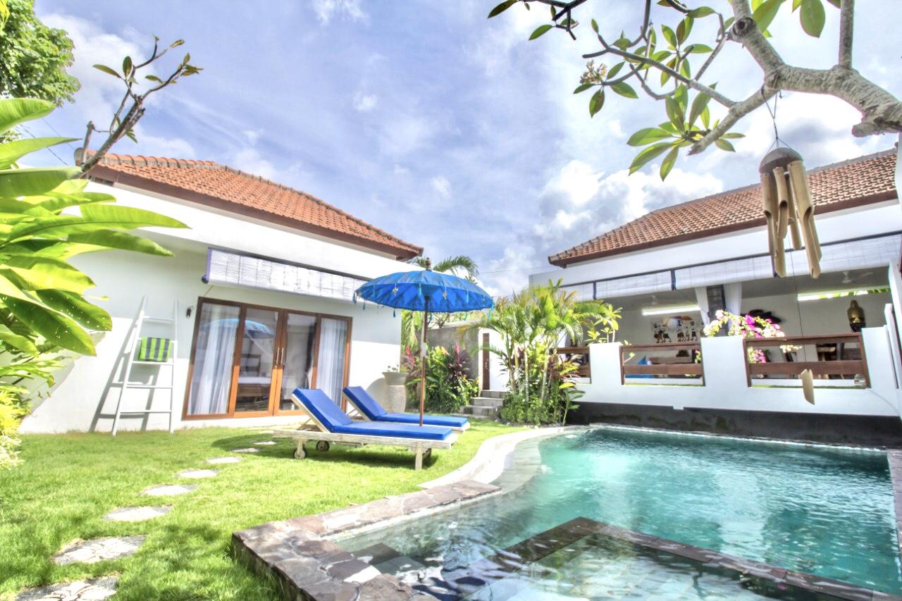 Rent sewa ID:C-21 villa umalas kuta bali near seminyak kuta canggu kerobokan umalas  Details