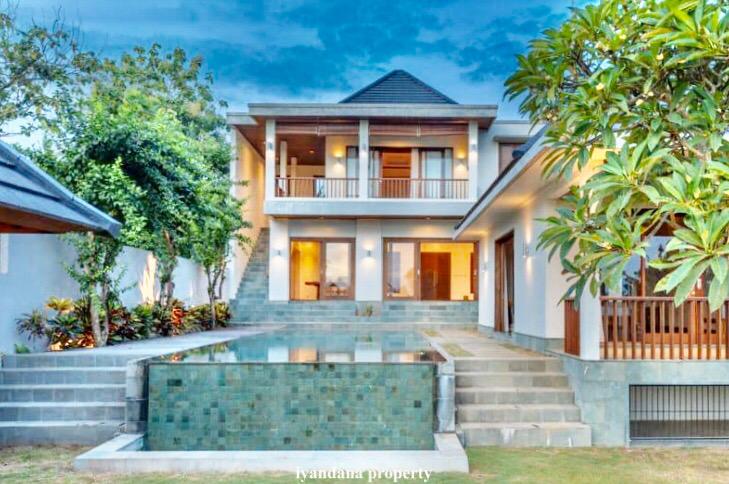 Rent sewa ID:B-25 villa sukawati gianyar bali near central ubud
