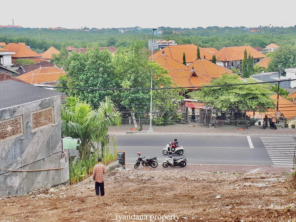 Sale jual ID:A-184 tanah 17 are nusa dua kuta bali near jimbaran gwk uluwatu
