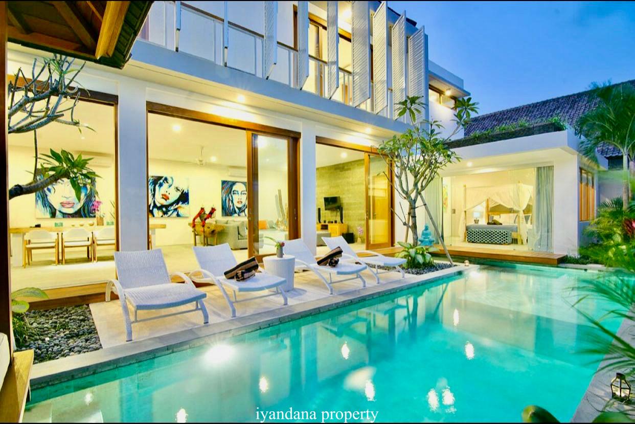 Rent sewa ID:A-188  luxury villa Seminyak kuta bali near kerobokan denpasar canggu
