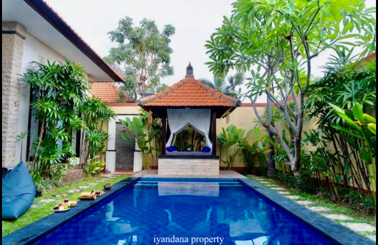 Rent sewa ID:A-209 villa seminyak kuta bali near kerobokan canggu denpasar