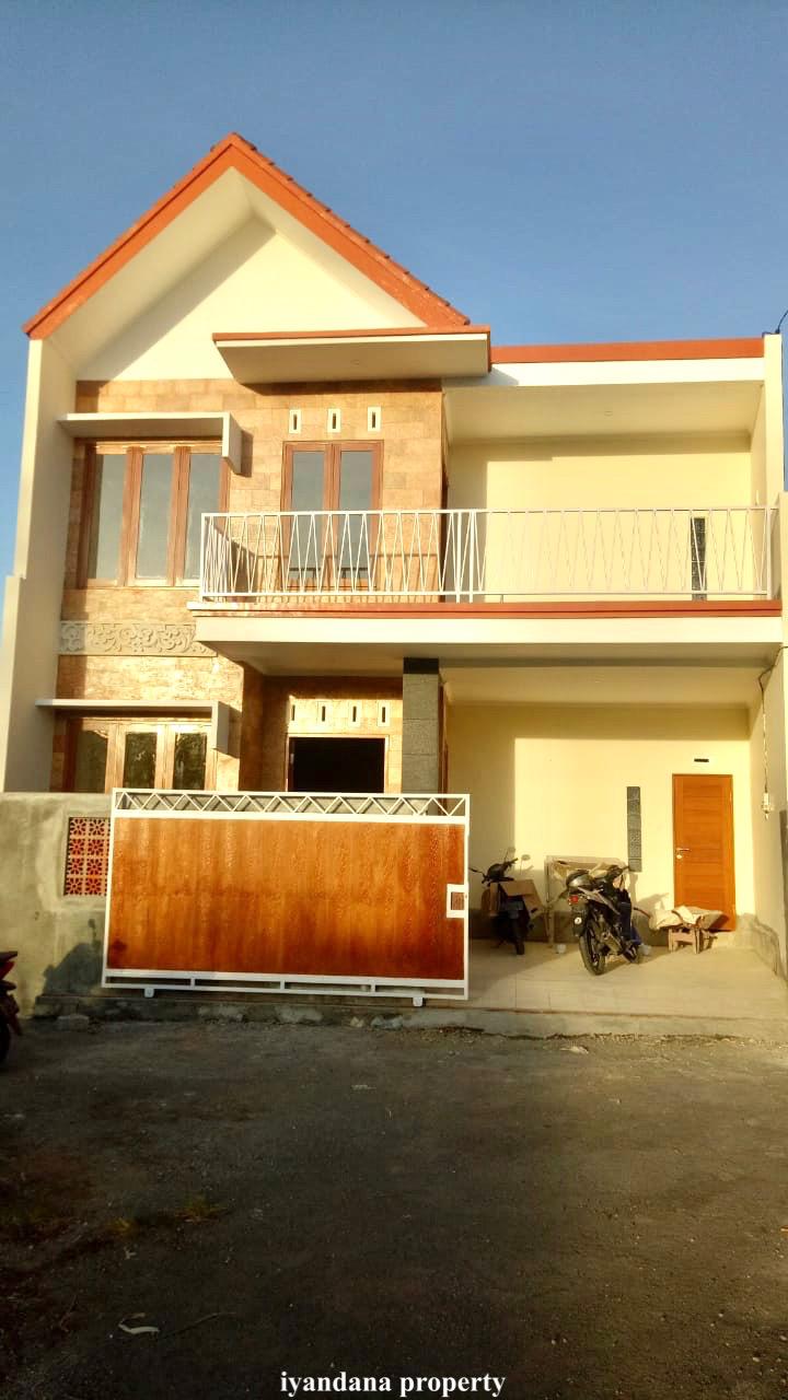 Sale jual ID:D-256 rumah minimalis sanur denpasar bali near renon sesetan panjer kuta