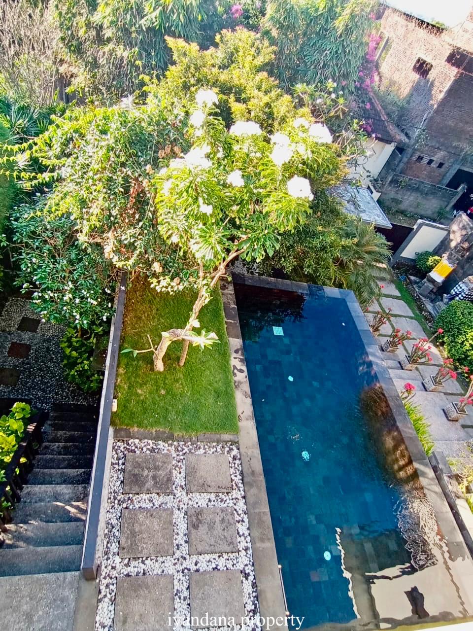 For rent sewa ID:A-268 villa jimbaran kuta bali near gwk nusa dua uluwatu