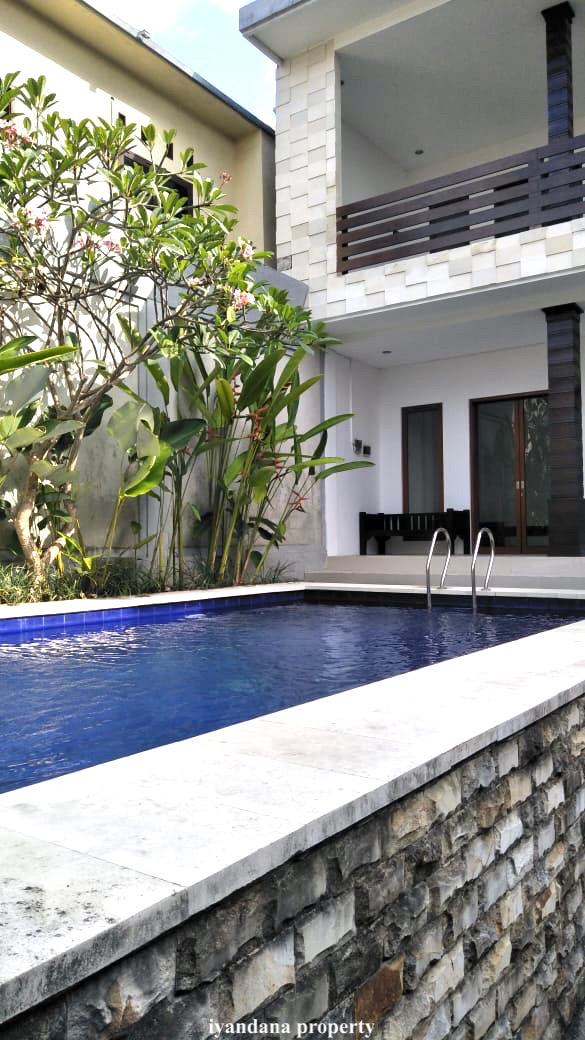 For sale jual ID:C-223 villa canggu kuta bali near seminyak kuta umalas kerobokan denpasar tanah Lot
