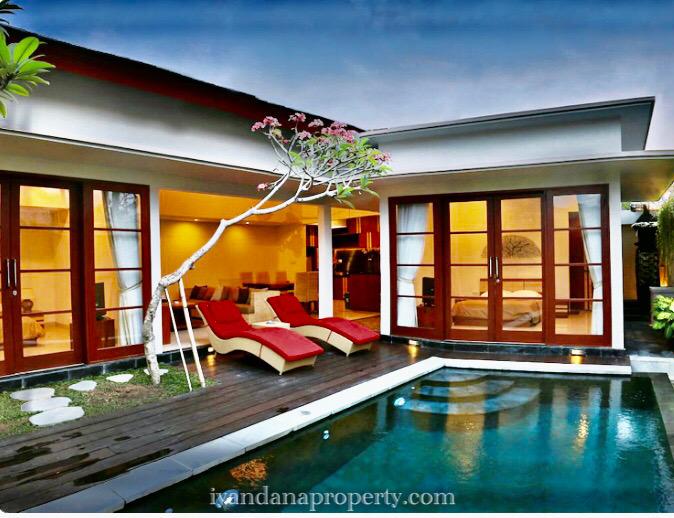 ID:A-377  For rent sewa villa Nusa dua kuta bali near jimbaran gwk uluwatu